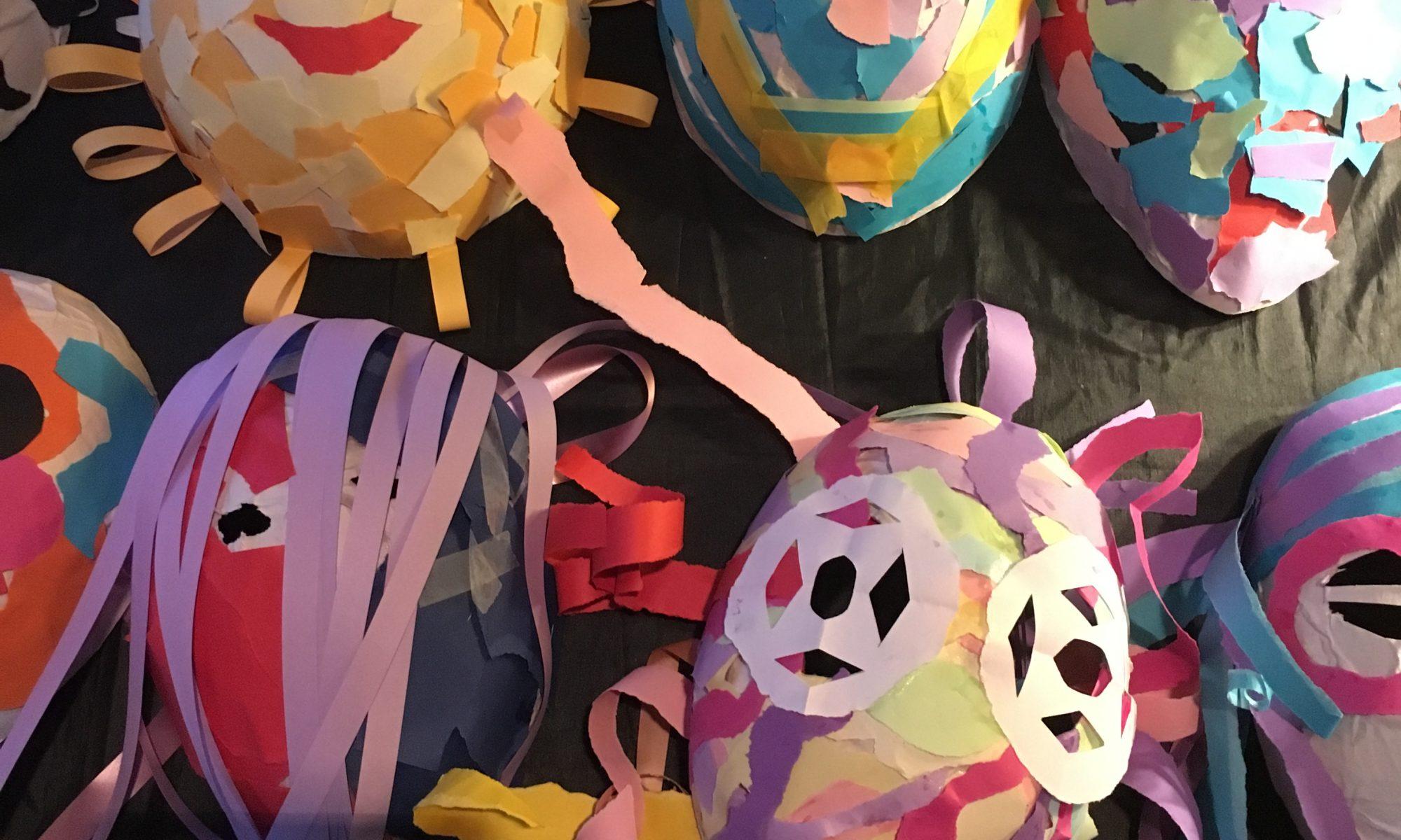ArtMoves 'achter het masker'